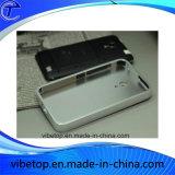 Pieza por encargo de la caja del metal del teléfono móvil del prototipo del metal del CNC que trabaja a máquina