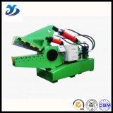 Cnc-hydraulische automatische scherende Maschinen-Ausschnitt-Alligatorschere