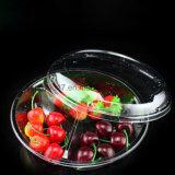 прозрачный шар фруктового салата 3-Piece с крышкой