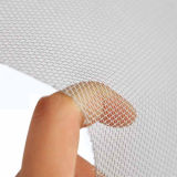 China Fabricante Fornecedor Alumínio Alloy Insect Screen para Janela