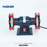 Moedor do banco de Makute 125mm mini da qualidade profissional (SIST-125)