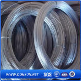 China Fornecedor Galvanizar 8 mm de Cabos de aço