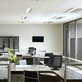 Reloj de tiempo de la pared de la visualización del día y de la fecha de la semana del LED Digital