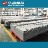 12V150ah batterie gel rechargeable Batterie de stockage pour l'énergie solaire