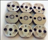 Soupape 095000-6593 de Denso d'injecteur courant de diesel de longeron