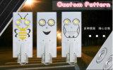 15W doppeltes Solarlicht der Lichtquelle-LED mit Epistar Chip