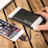 携帯電話のための携帯電話のアクセサリUSB力バンク