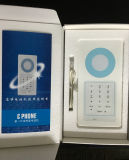 Cleanroom IP66 ESD-wasserdichtes staubdichtes Telefon
