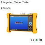 Dahua integró el probador del montaje (PFM906)