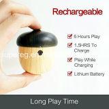 Beweglicher mini drahtloser Bluetooth Mutteren-Lautsprecher