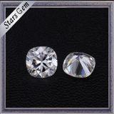 고품질 D/F 백색 색깔 Vvs 명확성 보석 만들기를 위한 합성 Moissanite 다이아몬드