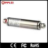 16 Zeilen Zahnstangen-Montierungs-Überspannungsableiter des Ethernet-Energien-Überspannungsableiter-1000Mbps