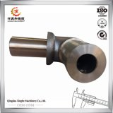 OEM Sand Casting Part Brass Fittings Latão Casting Pipe