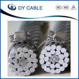 Поставщик электрического кабеля собаки ACSR 100mm2 BS стандартный в Китае
