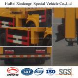 よいデザインの18m Dongfeng Euro5の高いプラットホームの働くトラック