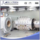 Macchina del tubo di acqua del PVC con il regolatore del PLC