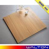 mattonelle di pavimento di ceramica della porcellana delle mattonelle di pavimentazione di sembrare del legno 600X600 (F6003)