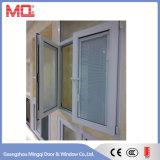 Хорошее качество UPVC французские окна
