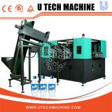 Automatische 6-holte het Vormen van de Slag van de Fles van het Huisdier van de Rek Machine/het Maken van Machine