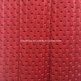 Tela hecha punto red de nylon caliente del Spandex de la venta para la sección (HD1213288)