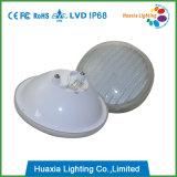 Indicatore luminoso spesso del raggruppamento di Glass/PC 18With24With35W LED PAR56, indicatore luminoso della piscina