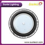 ダイカストで形造るアルミニウムUL 100W LED UFO高い湾ライト(SLFU22)