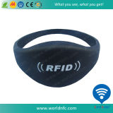 Wristband di gomma Keychain del silicone della Tailandia del braccialetto