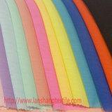 Химически ткань занавеса Spandex ткани полиэфира ткани для тканья одежды парадного костюма