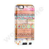 Relief Color Printing Armor Series Case para iPhone 7