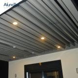 Telhado de alumínio do Pergola dos dosséis do pátio da plataforma