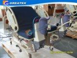 Table d'opération de l'hôpital de lit de livraison électrique de gynécologie (GT-OG803)