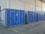 HTFC-Série K unidade de aquecimento modulares para a fabricação manual