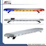 "55 "" EMS 의 건축 (LTF-A817AB-140L)를 위한 비상사태 LED 선형 Lightbars"