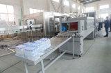 Машина упаковки автоматической группы пленки PE Shrink жары упаковывая для чонсервной банкы бутылки
