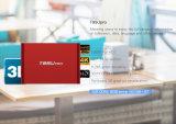 T95u 텔레비젼 상자 2g 16g Octa Cora Amlogic S912 Pendoo 듀얼-밴드 WiFi 인조 인간 6.0 텔레비젼 상자