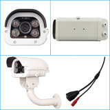 sistema di obbligazione basso esterno della macchina fotografica del CCTV di lux dell'obiettivo di 2.8-12mm