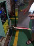 Высокочастотное оборудование топления индукции для твердеть части металла