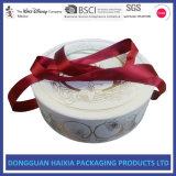 Boîtes-cadeau respectueuses de l'environnement de papier de chocolat de catégorie comestible (HX-GB150)