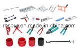 La refrigeración cortador de tubo de herramientas Herramientas Herramientas de la quema de tubo de cobre de TC1226 CT275 CT999 CT364 CT300 CT274 CT32