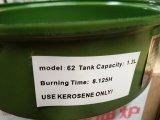 De Kokende Fornuizen van de kerosine (WIEL jiko-62#GEAR)