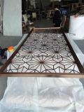 Рассекатель комнаты нутряного украшения складывая