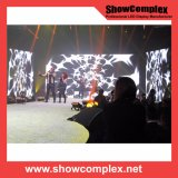 LEIDENE van de Kleur van Showcomplex P3 het Openlucht Volledige Scherm van de Vertoning
