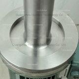 Alto mezclador del emulsor del vacío del esquileo del acero inoxidable para la crema cosmética