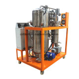 Macchina di filtrazione utilizzata dell'olio da cucina dell'olio vegetale dell'acciaio inossidabile (COP-S-10)