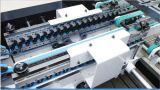 El plegable pegando la máquina para el papel acanalado (GK-1450PC)