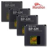 Batterie de BP-6M pour Nokia N73 - (original, compatibles)