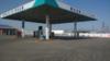 La estación de servicio móvil de CNG se utiliza en vehículos de CNG