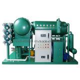 Dyjc 온라인 터빈 기름 정화 기계, 윤활유 정화기