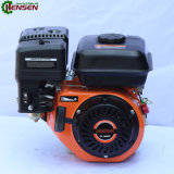 de Motor van de Benzine 196cc 6.5HP met de Certificatie van Ce