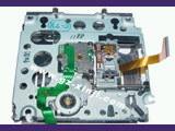 StLaser Objektiv für PSP (KHM-420AAA, SF-HD63, SF-HD67) amping zerteilt